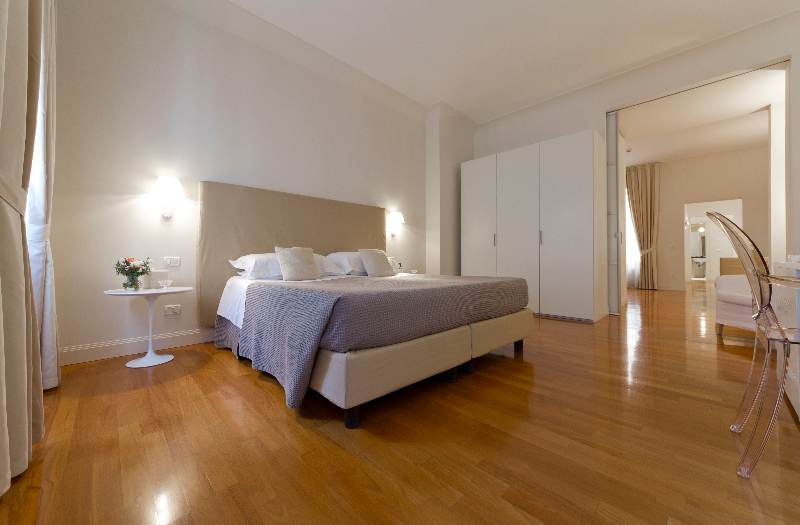 Appartement locatif gay friendly à Florence
