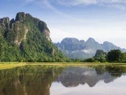 Découvrir le plus beau du Laos