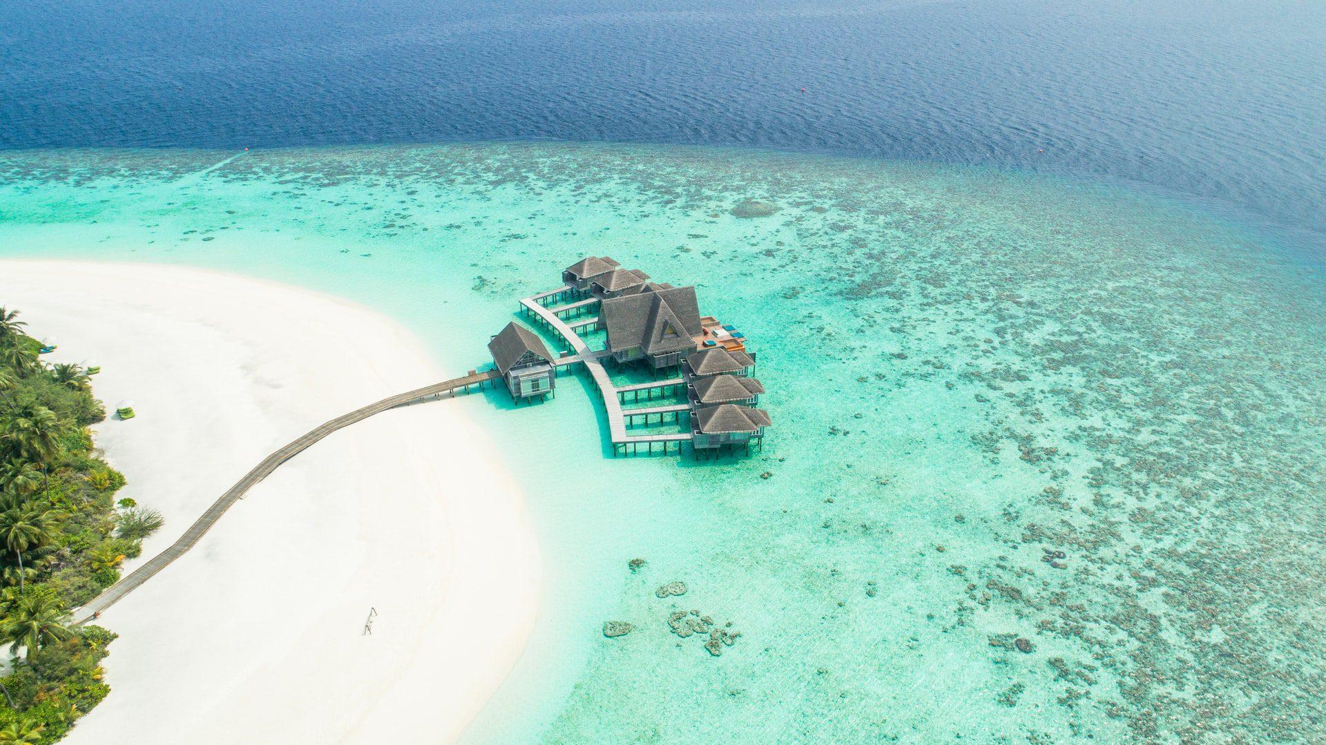 Découvrir l'un des plus beaux pays au monde : les Maldives