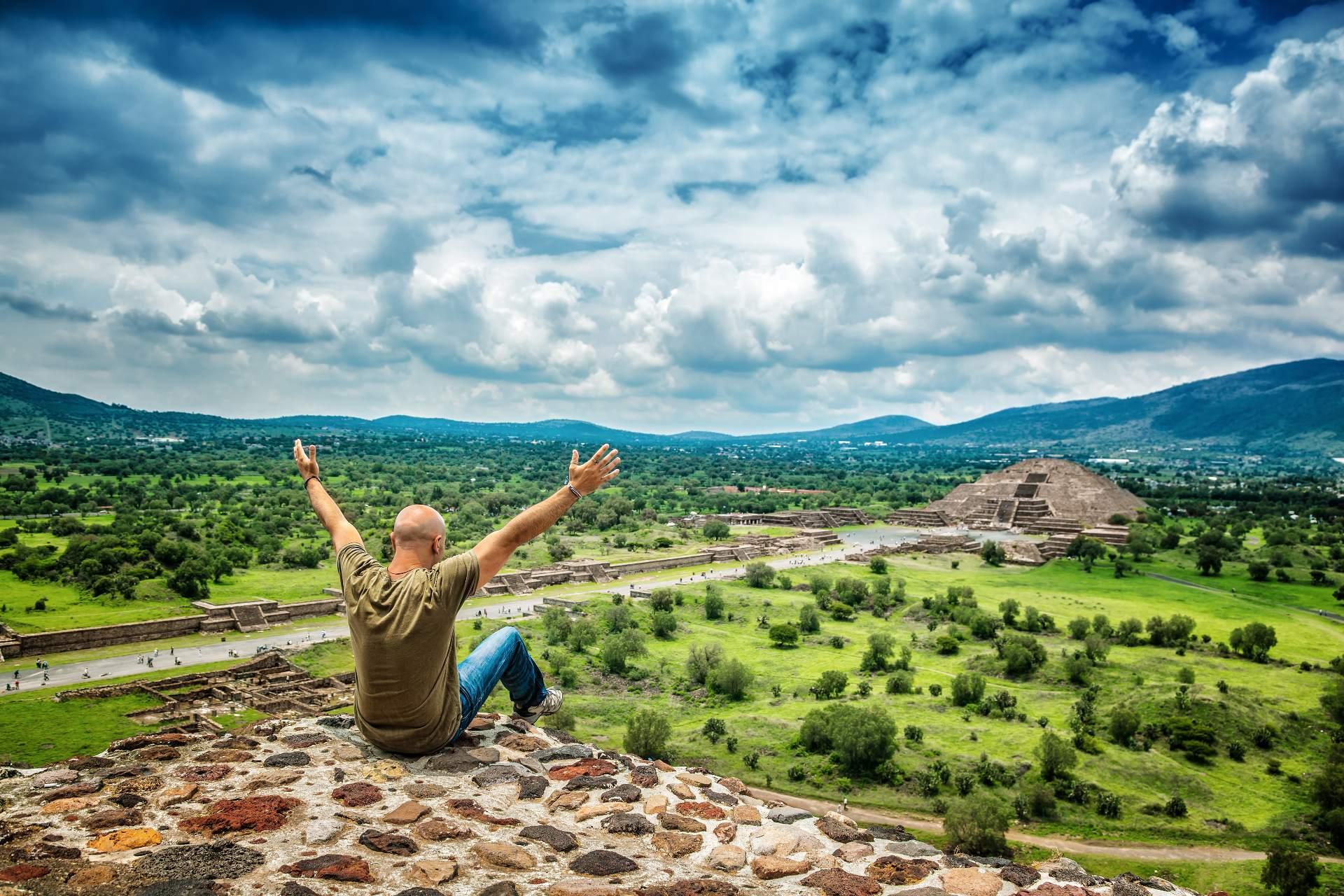 Des vacances au Mexique : les plus belles destinations à faire