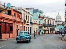 La Havane, visite de la ville au riche passé
