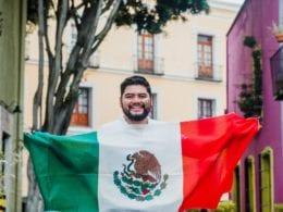 Partir à la découverte de Mexico City