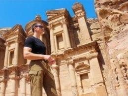 Partir en voyage en Jordanie : une visite incroyable en vue