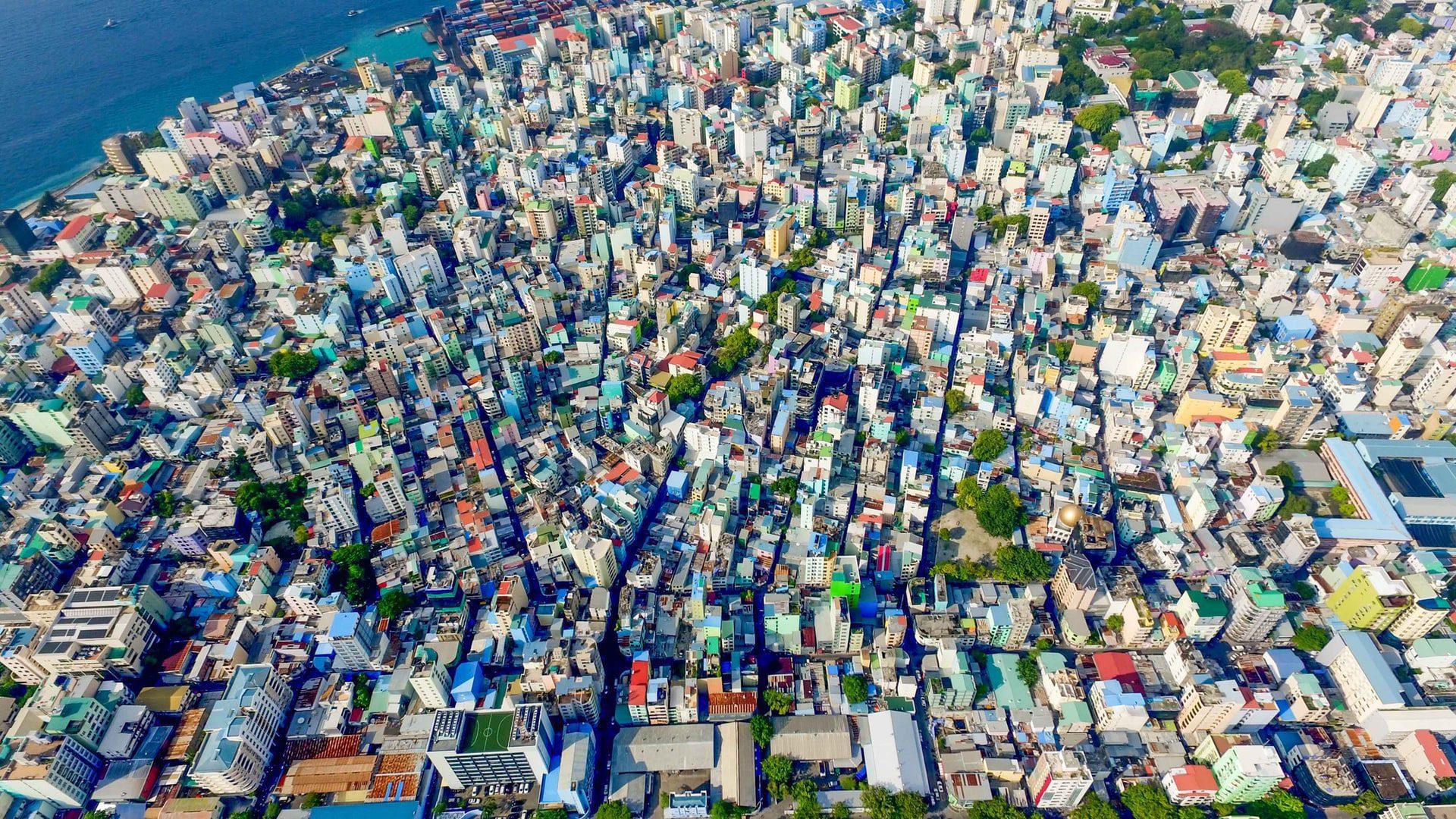 Tourisme à Malé