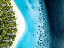 Une visite de la capitale des Maldives, Malé
