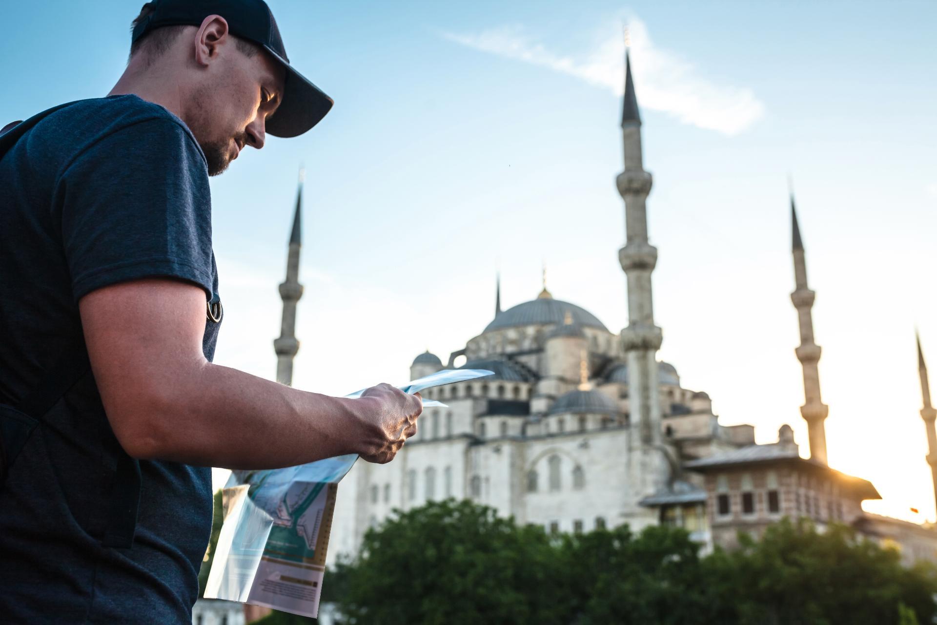 Visiter Istanbul : ce qu'il faut absolument voir