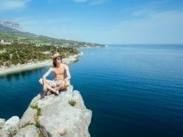 Visiter pour la première fois l'île de Malte