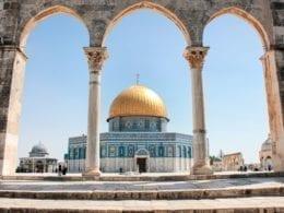 Votre premier guide touristique pour visiter Jérusalem