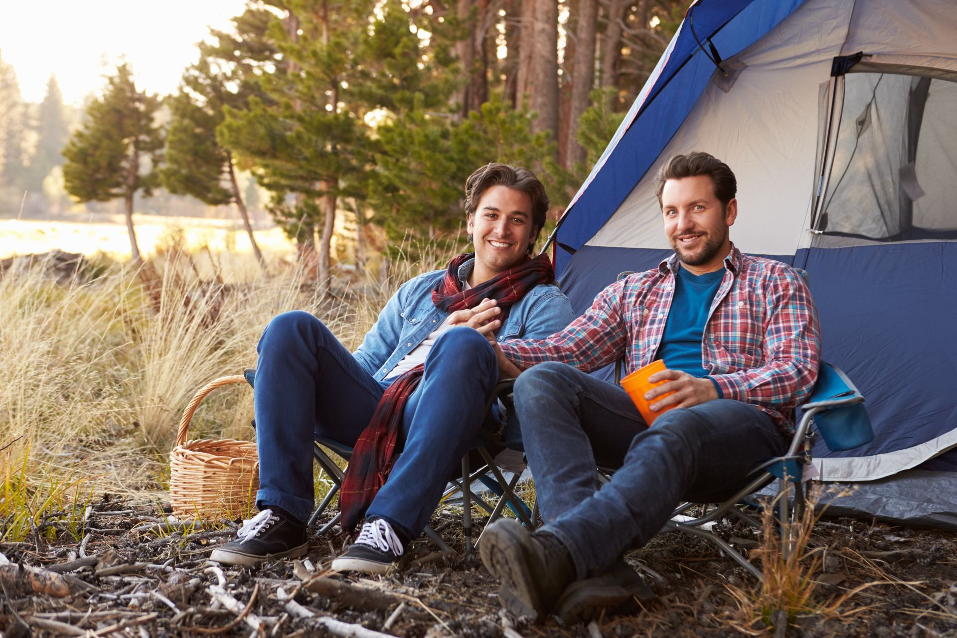 Camping - quel équipement outdoor pour partir en couple ?