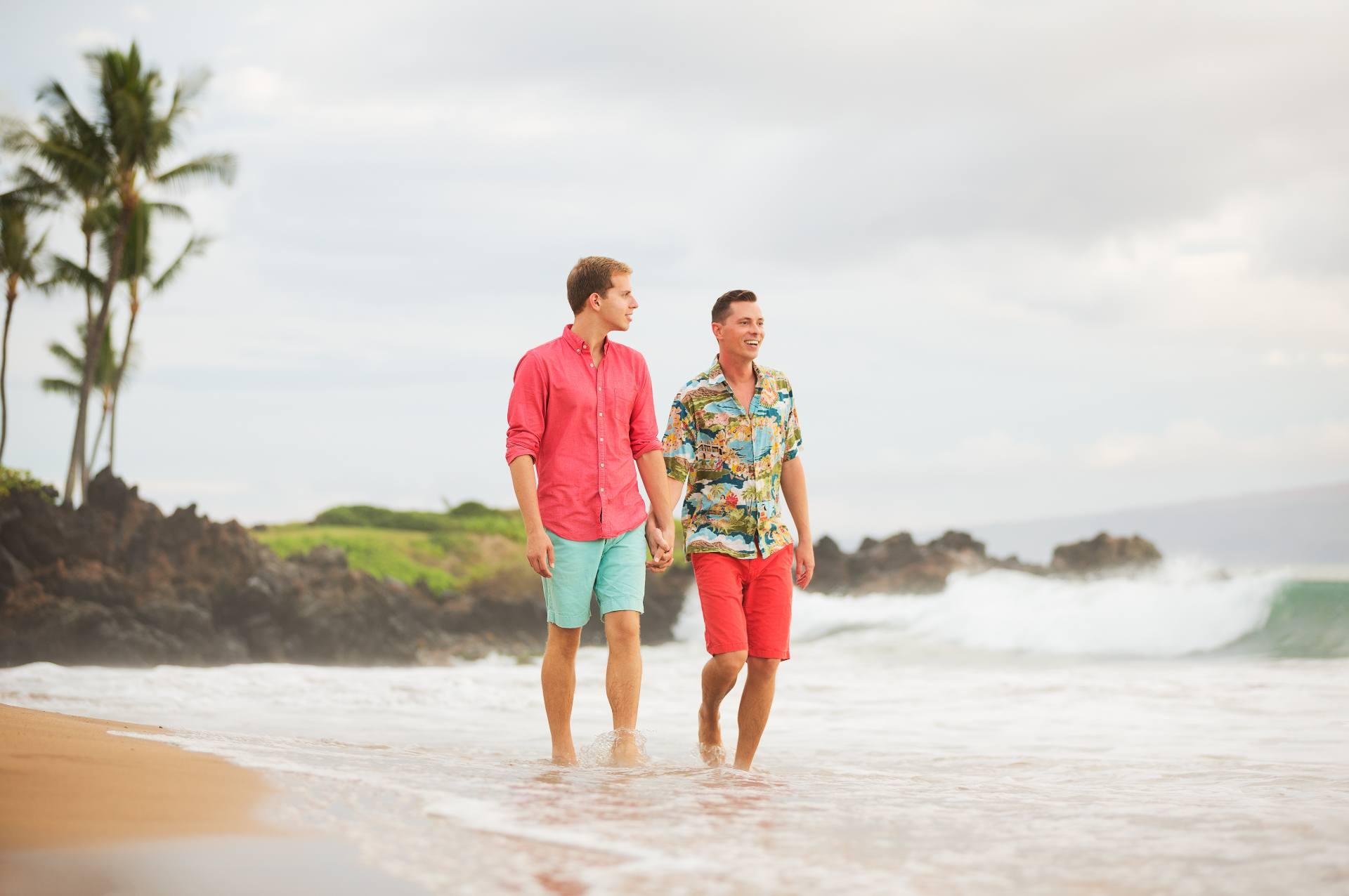 Gay Séjour - Guide gay - Gay voyage - Gay vacances