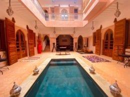Marrakech, au-delà des mythes