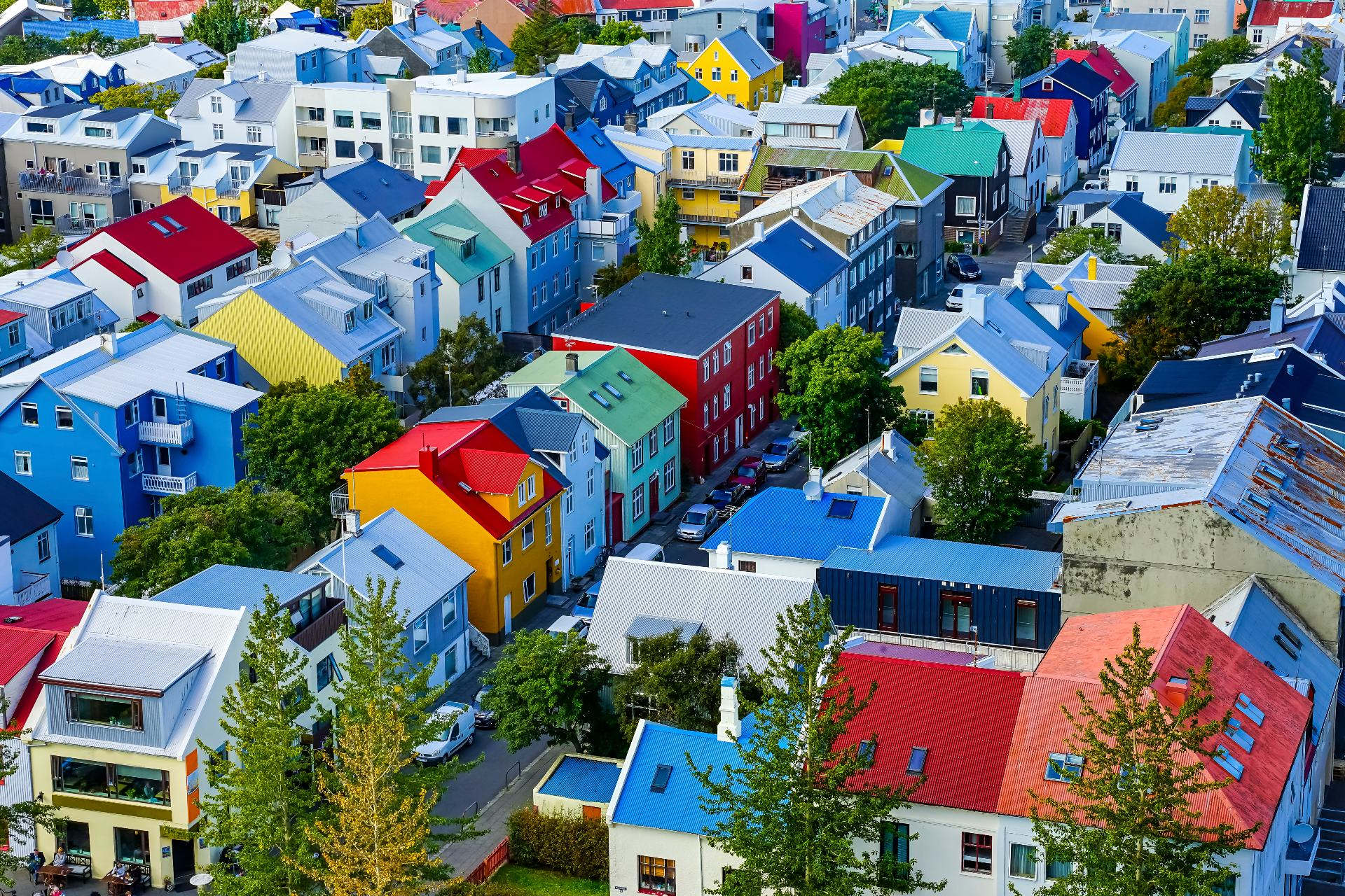 Partez à la découverte de l'Islande