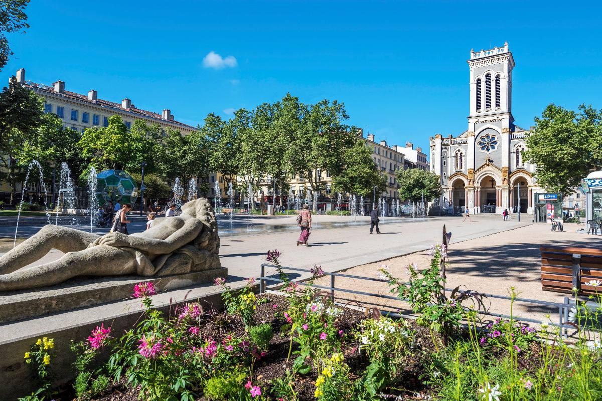 Saint-Étienne est une petite destination gay friendly