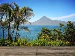 Un premier voyage au Guatemala