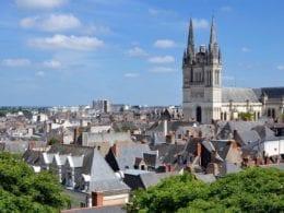Un voyage à Angers au coeur des châteaux de la Loire