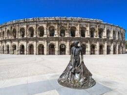 Visitez Arles aux portes de la Camargue