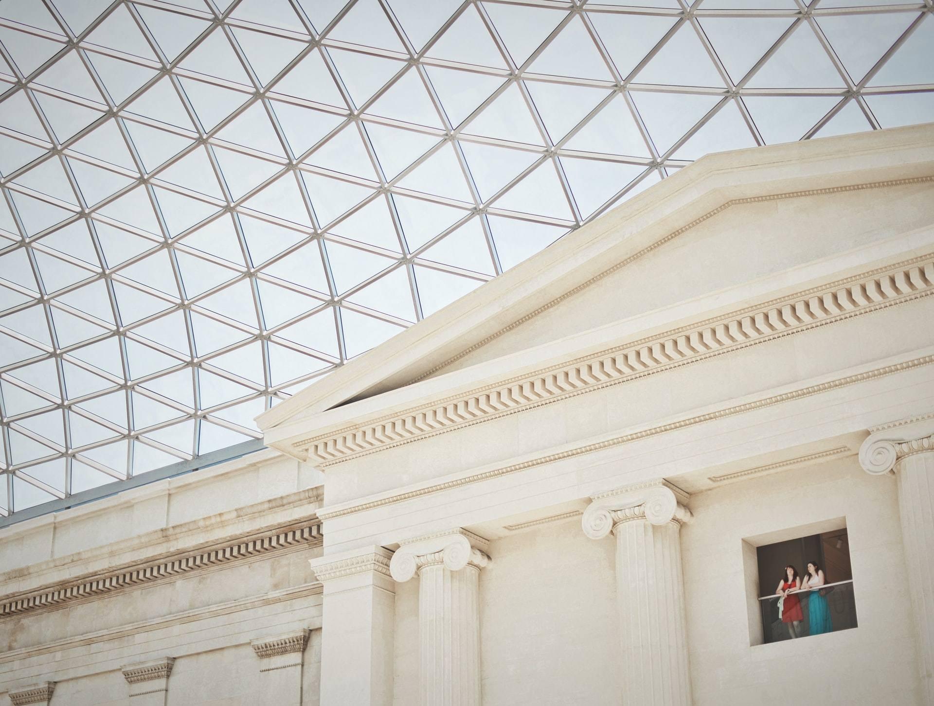 À savoir sur le musée londonien British Museum