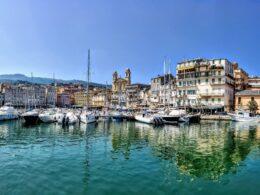 Bastia : une visite authentique de la Corse