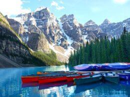 Découvrez le meilleur de Banff