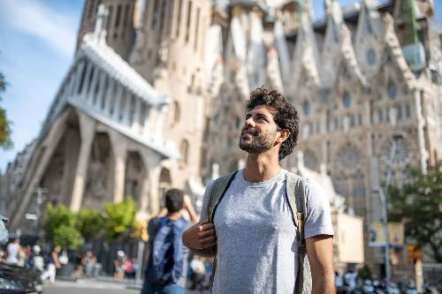 Guide gay de Barcelone