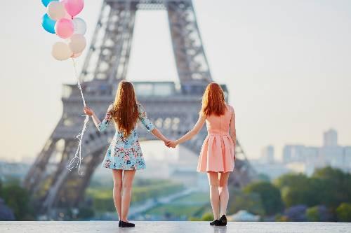 Guide gay de Paris