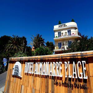 HOTEL ALMANARRE PLAGE01.JPG