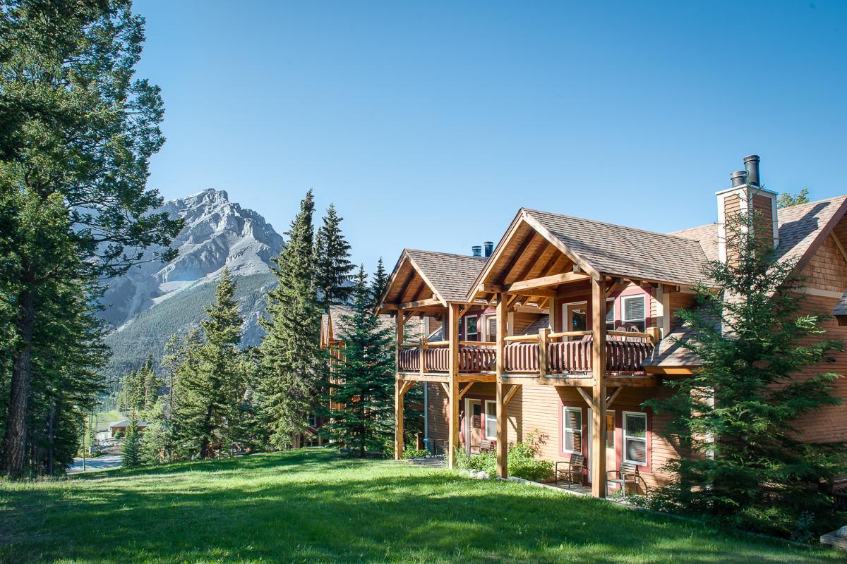Hôtel gay à Banff