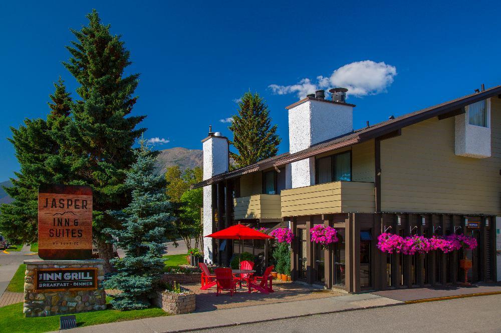 Hôtel gay à Jasper