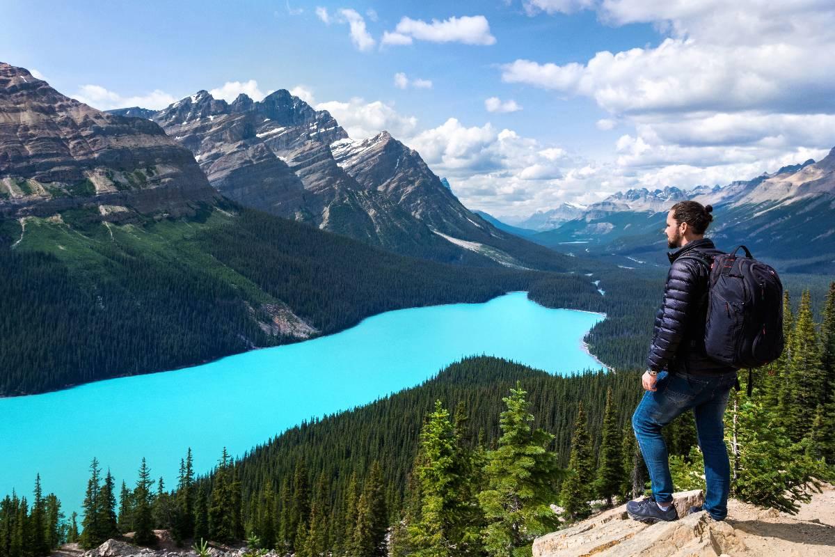 Séjour gay à Banff