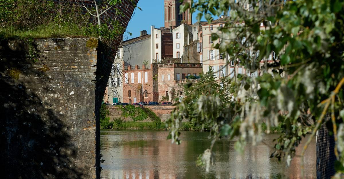 Séjour gay à Montauban
