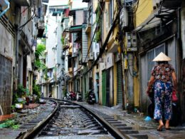 Un premier voyage gay friendly à Hanoï