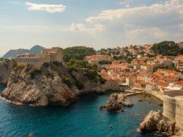 Un séjour gay en Croatie