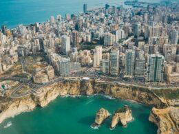 Un séjour gay friendly à Beyrouth