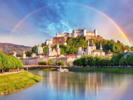 Un séjour gay friendly en Autriche