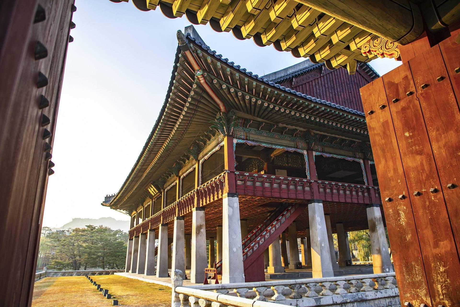 Une visite de la Cité Interdite de Pékin