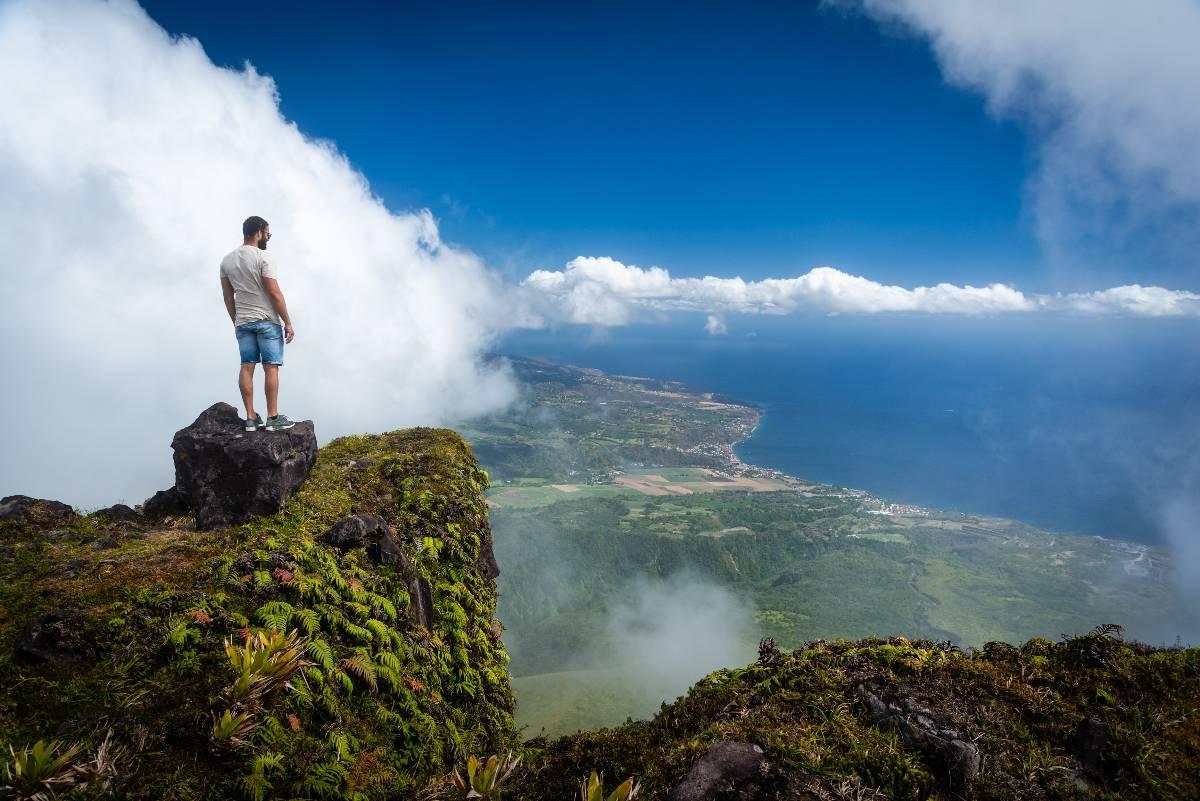 Une visite gay friendly de la Martinique