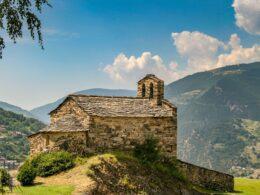 Un séjour gay à Andorre