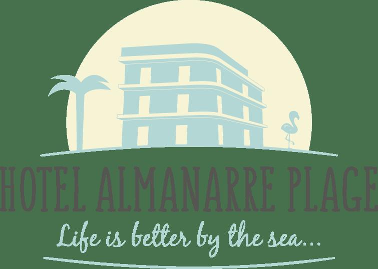 Hôtel Almanarre Plage