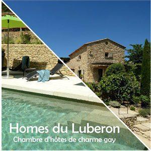 Homes du Luberon