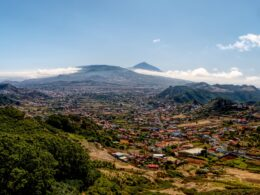 Caracas : votre porte d'entrée du Venezuela