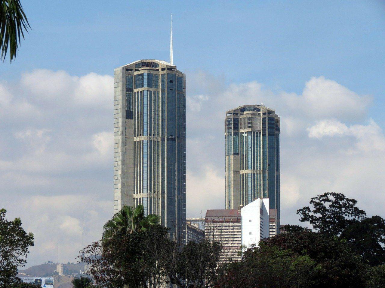 Caracas : votre première destination touristique du Venezuela