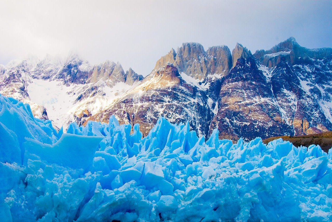 Contempler le célèbre Torres Del Paine