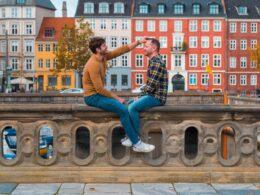 Copenhague : le village gay de l'Europe du Nord