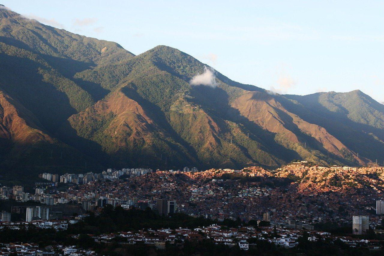 Découvrir la capitale, Caracas
