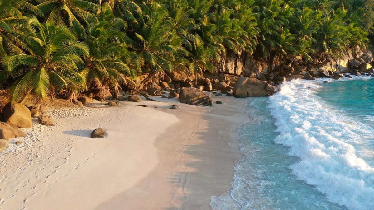 Découvrir les Seychelles à bord d'une croisière
