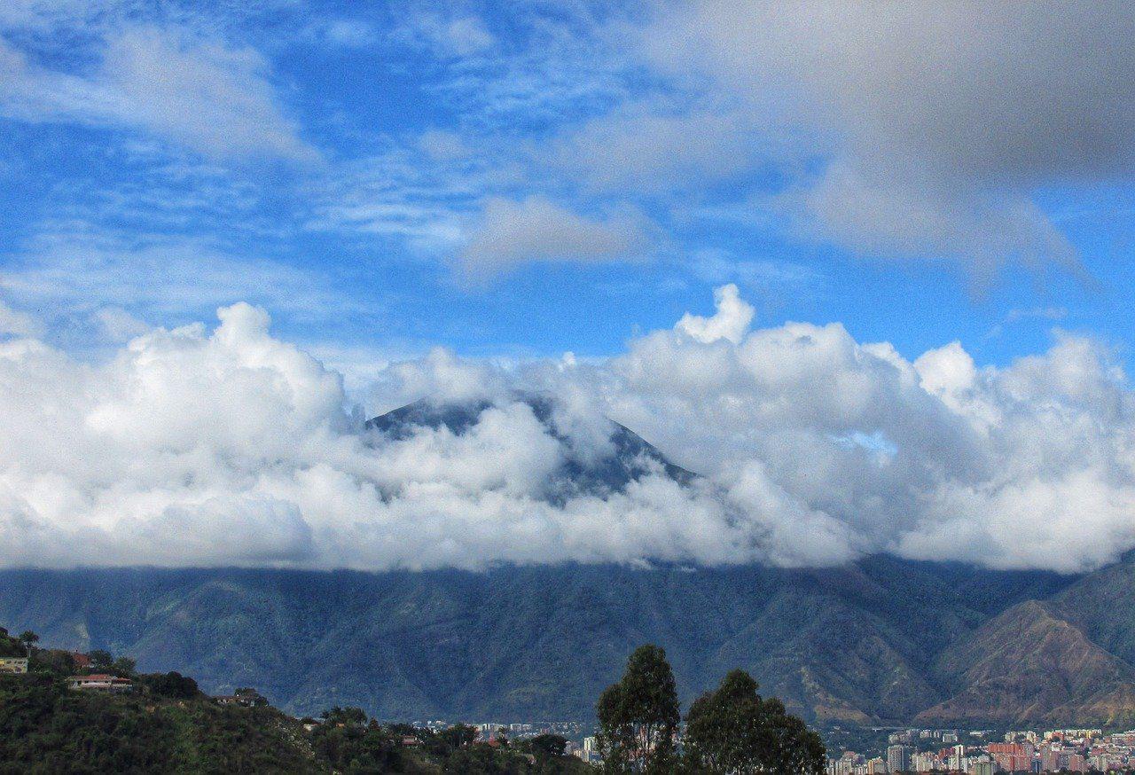 Découvrir les alentours de Caracas