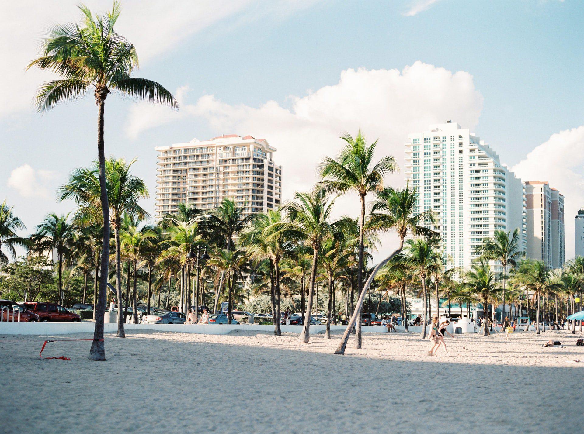 Des vacances gay à Miami