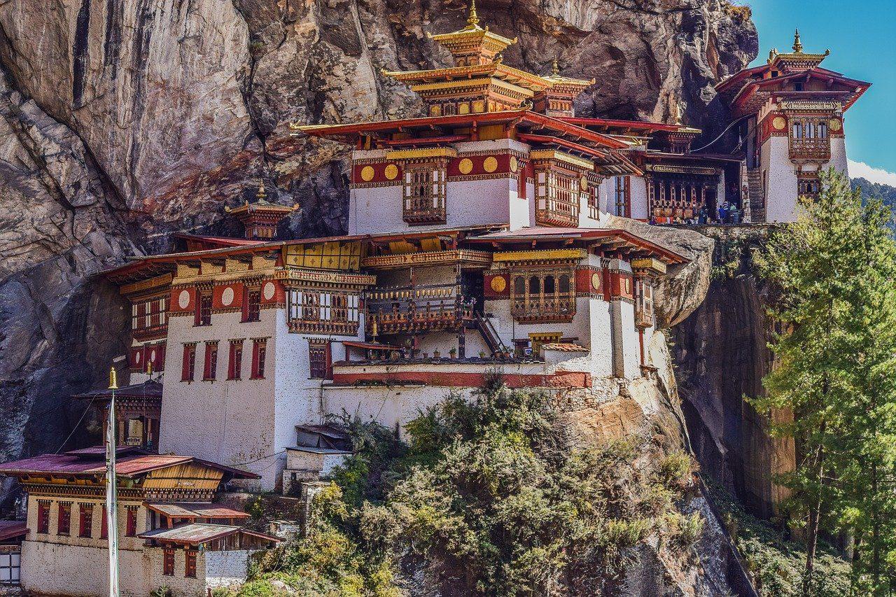 Des vacances gay au Bhoutan