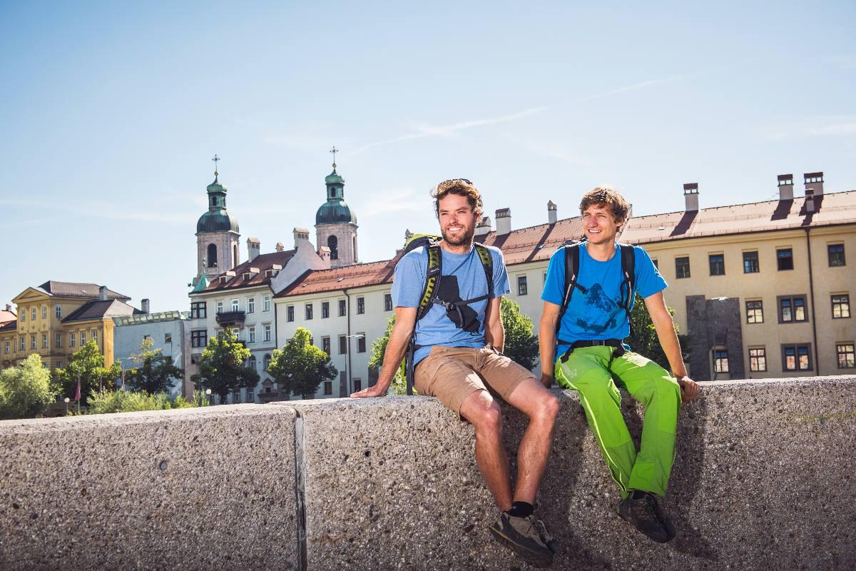Destination gay Innsbruck