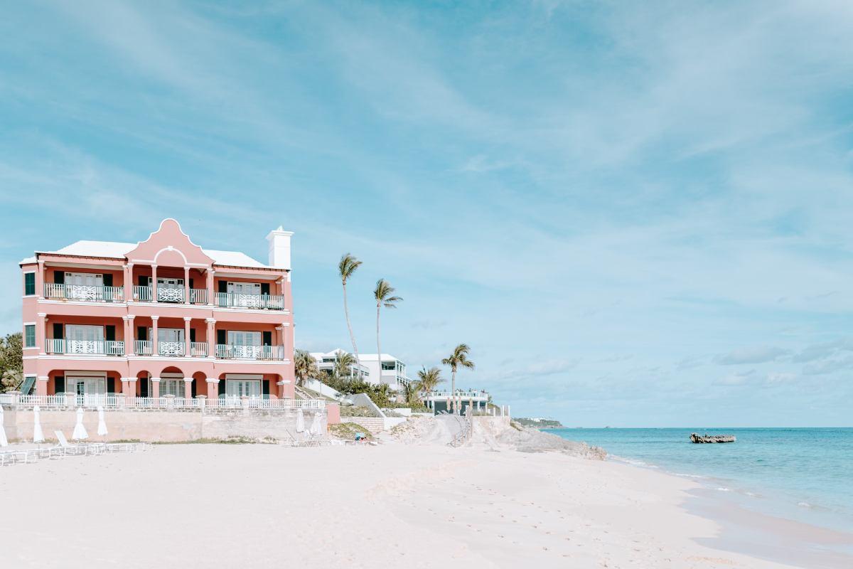 Guide gay des Bermuda